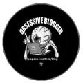 Obsessive Blogger Award